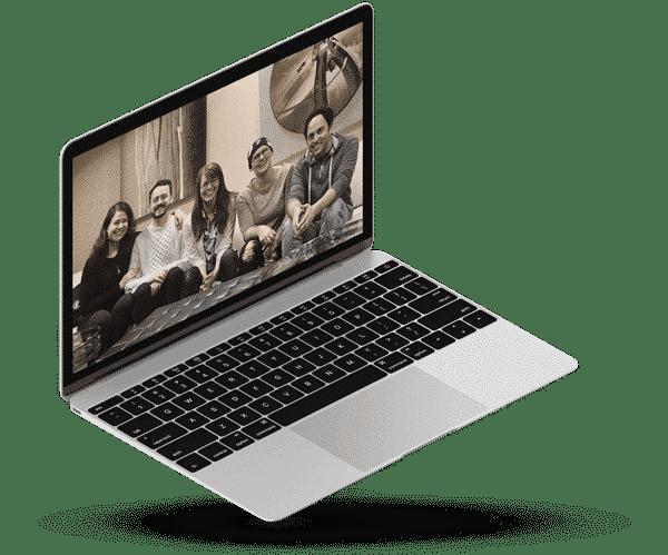 The Clavis Social team - A digital marketing agency in Toronto